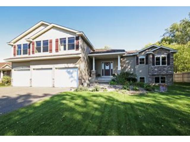 5689 Morgan Trail White Bear Township MN 55110
