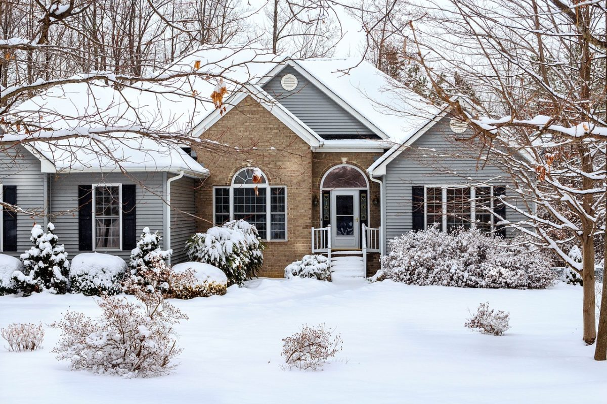 Winter Landscaping – Tips to Make Your Home a Wonderland