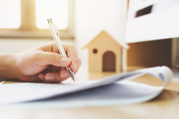 Getting Ready for a Mortgage Application? Read this!