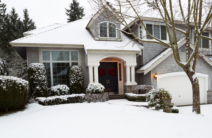 Should I List My Home in Winter?
