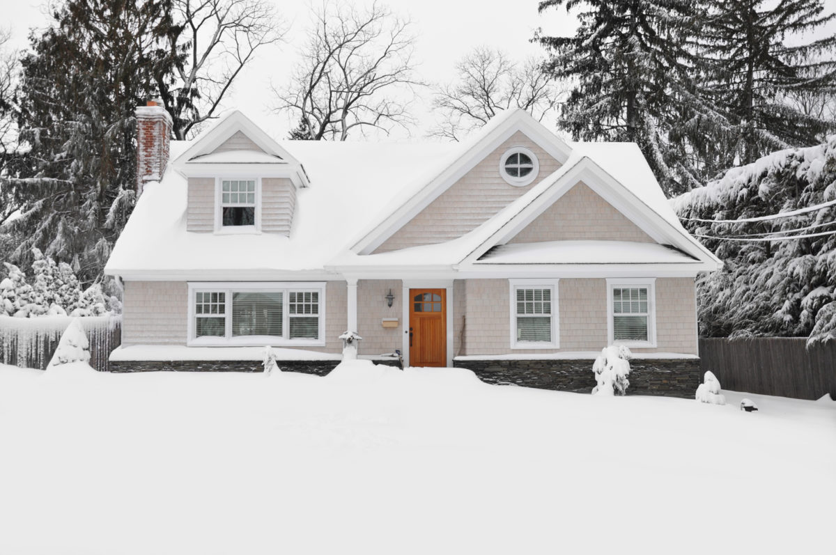 Prepare Your Home for Winter with These 5 Quick Tips!